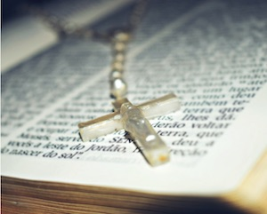 Kyrkskola med Bibeln i fokus