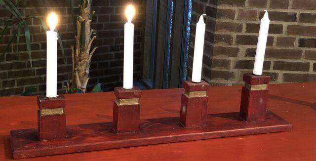Predikan – andra Advent